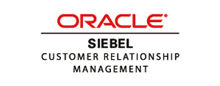 siebel customer relationship management applications